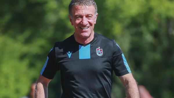 Trabzonspor Ağaoğlu ile yükselişe geçti!