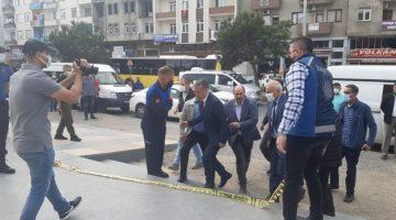 İYİ Partili  Başkanına silahlı saldırı!